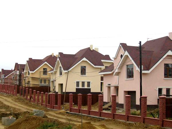 Одноэтажное строительство в хабаровске